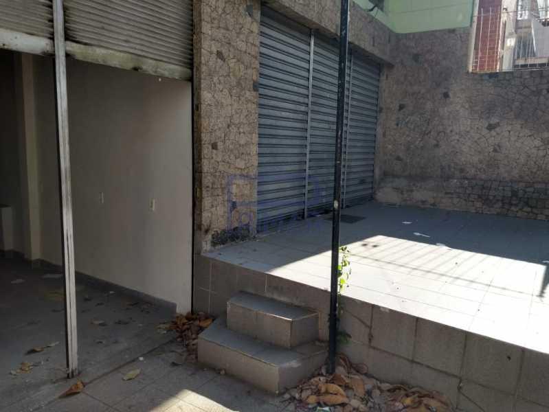 3. - Loja Rua Paulo Silva Araújo,Méier, Méier e Adjacências,Rio de Janeiro, RJ Para Alugar, 32m² - 1321 - 4