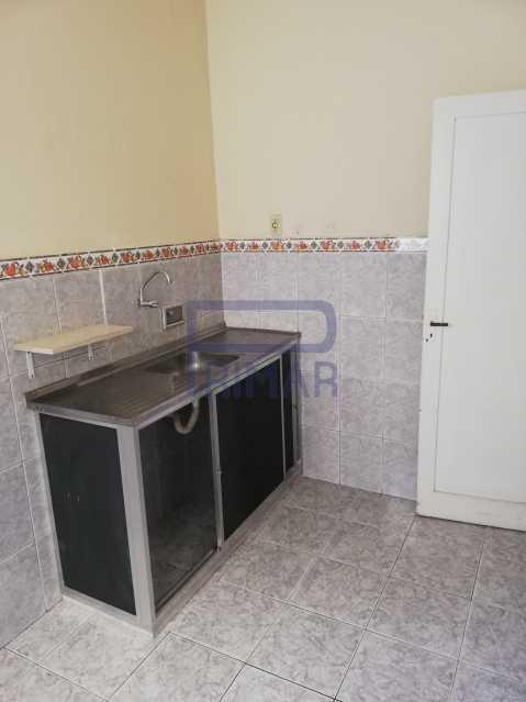 IMG_20181217_133347 - Casa de Vila Para Alugar - Pilares - Rio de Janeiro - RJ - 943 - 11