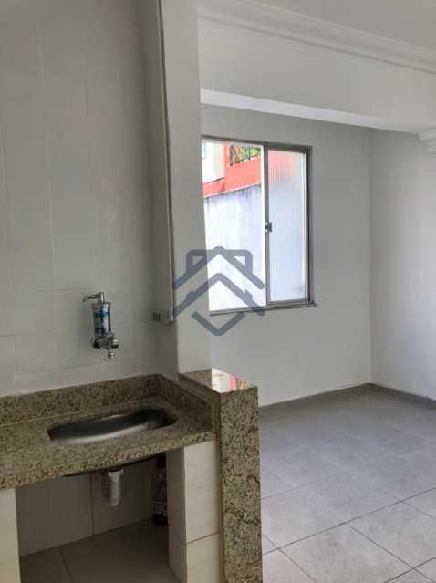 6 - Apartamento 1 quarto para alugar Méier, Méier e Adjacências,Rio de Janeiro - R$ 550 - 1228 - 7
