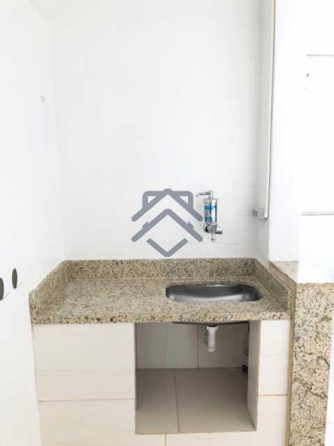 7 - Apartamento 1 quarto para alugar Méier, Méier e Adjacências,Rio de Janeiro - R$ 550 - 1228 - 8