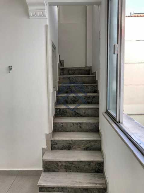 8 - Apartamento 1 quarto para alugar Méier, Méier e Adjacências,Rio de Janeiro - R$ 550 - 1228 - 9