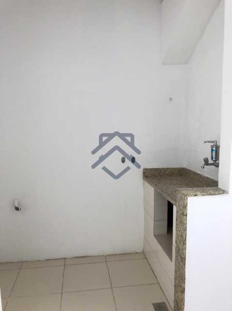 5 - Apartamento 1 quarto para alugar Méier, Méier e Adjacências,Rio de Janeiro - R$ 550 - 1228 - 6