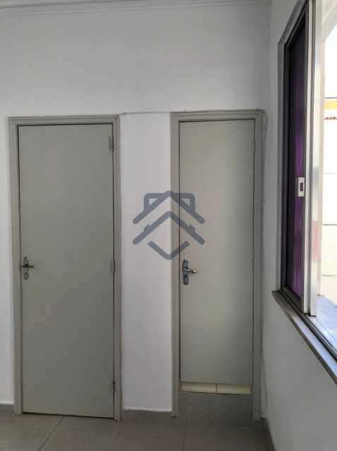 12 - Apartamento 1 quarto para alugar Méier, Méier e Adjacências,Rio de Janeiro - R$ 550 - 1228 - 13