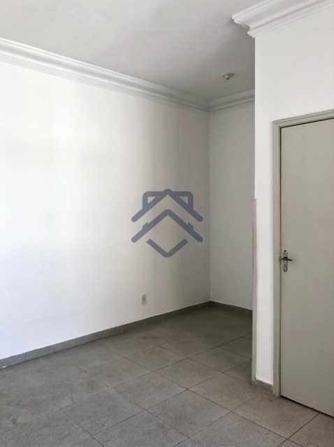 9 - Apartamento 1 quarto para alugar Méier, Méier e Adjacências,Rio de Janeiro - R$ 550 - 1228 - 10