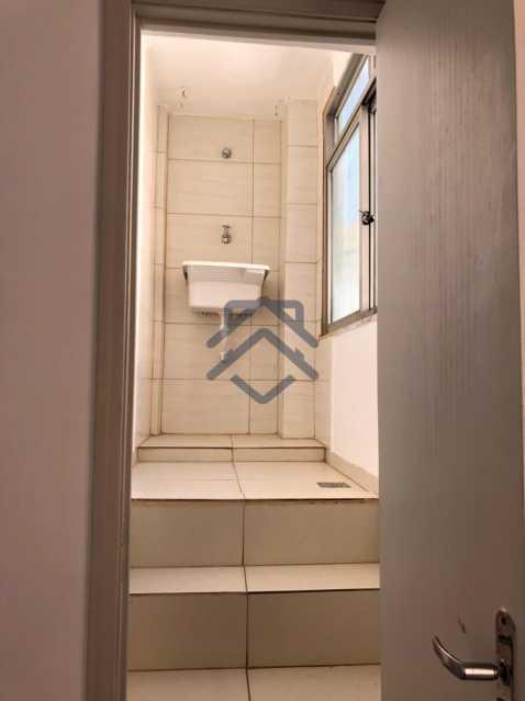 13 - Apartamento 1 quarto para alugar Méier, Méier e Adjacências,Rio de Janeiro - R$ 550 - 1228 - 14