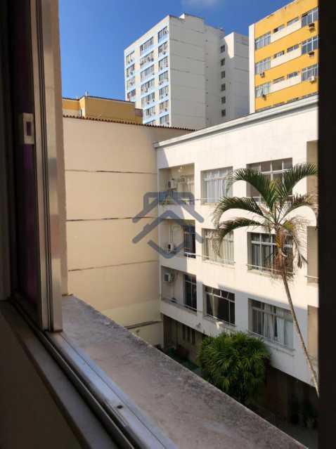 16 - Apartamento 1 quarto para alugar Méier, Méier e Adjacências,Rio de Janeiro - R$ 550 - 1228 - 17