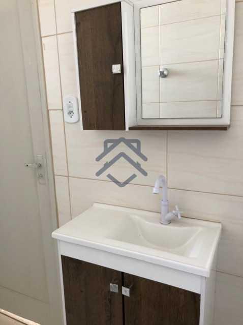 18 - Apartamento 1 quarto para alugar Méier, Méier e Adjacências,Rio de Janeiro - R$ 550 - 1228 - 19