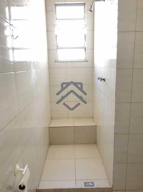 19 - Apartamento 1 quarto para alugar Méier, Méier e Adjacências,Rio de Janeiro - R$ 550 - 1228 - 20