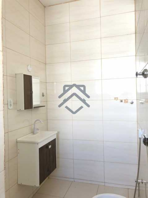 20 - Apartamento 1 quarto para alugar Méier, Méier e Adjacências,Rio de Janeiro - R$ 550 - 1228 - 21