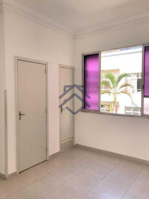 22 - Apartamento 1 quarto para alugar Méier, Méier e Adjacências,Rio de Janeiro - R$ 550 - 1228 - 23