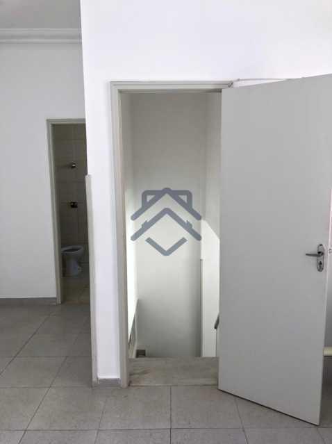 24 - Apartamento 1 quarto para alugar Méier, Méier e Adjacências,Rio de Janeiro - R$ 550 - 1228 - 25
