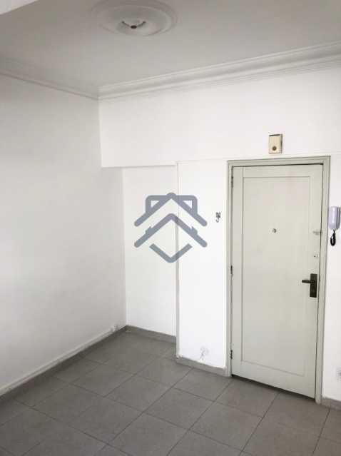 25 - Apartamento 1 quarto para alugar Méier, Méier e Adjacências,Rio de Janeiro - R$ 550 - 1228 - 26