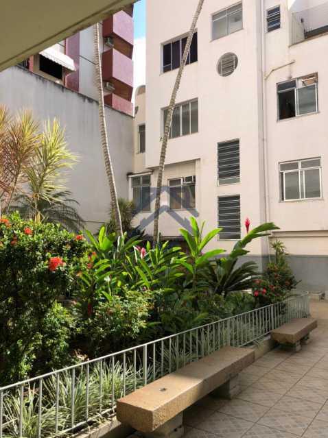 28 - Apartamento 1 quarto para alugar Méier, Méier e Adjacências,Rio de Janeiro - R$ 550 - 1228 - 29