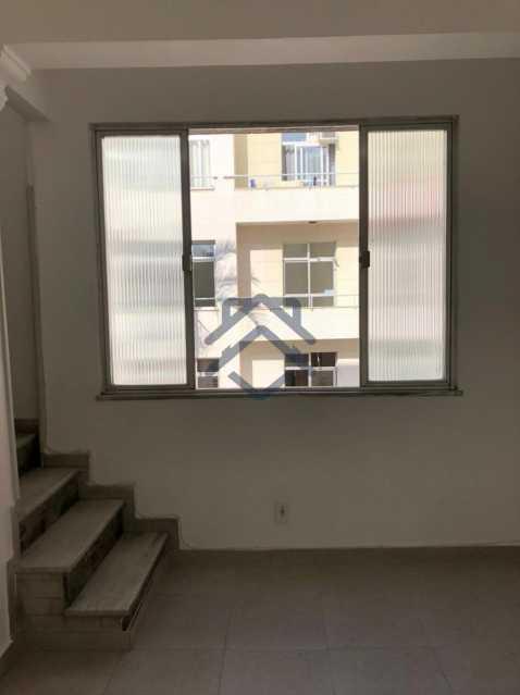 4 - Apartamento 1 quarto para alugar Méier, Méier e Adjacências,Rio de Janeiro - R$ 550 - 1228 - 5