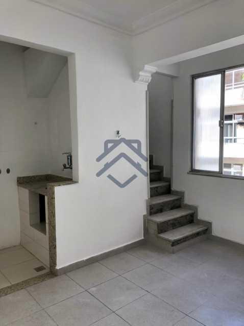1 - Apartamento 1 quarto para alugar Méier, Méier e Adjacências,Rio de Janeiro - R$ 550 - 1228 - 1