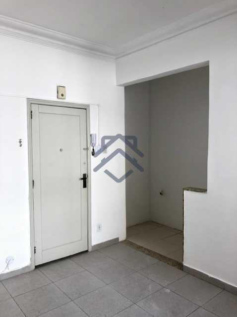 2 - Apartamento 1 quarto para alugar Méier, Méier e Adjacências,Rio de Janeiro - R$ 550 - 1228 - 3