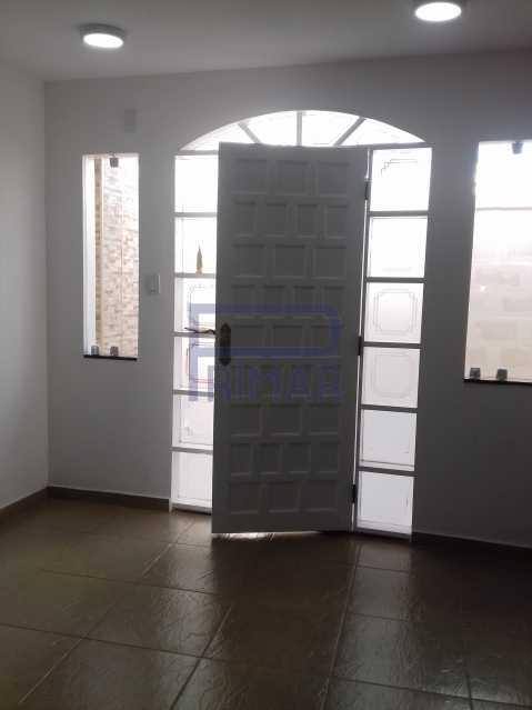 1 - Casa Para Alugar - Engenho de Dentro - Rio de Janeiro - RJ - MECA20013 - 1
