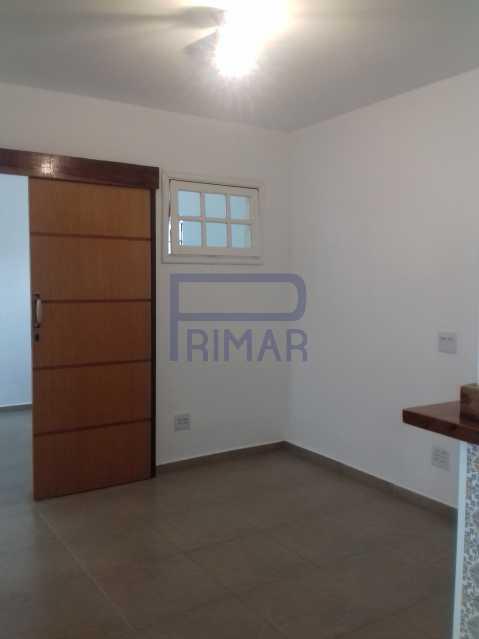 5 - Casa Para Alugar - Engenho de Dentro - Rio de Janeiro - RJ - MECA20013 - 6