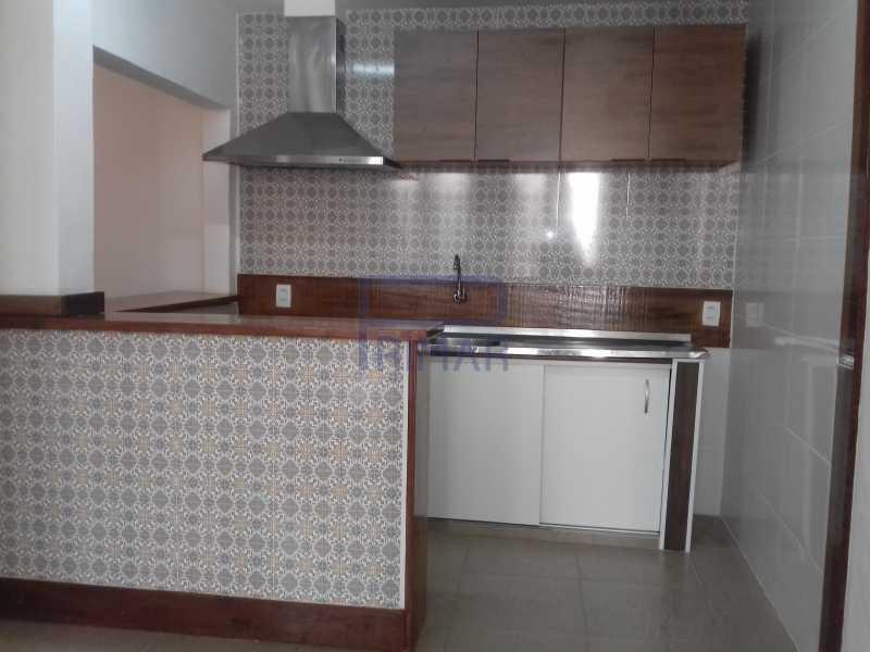 14 - Casa Para Alugar - Engenho de Dentro - Rio de Janeiro - RJ - MECA20013 - 15