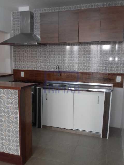 15 - Casa Para Alugar - Engenho de Dentro - Rio de Janeiro - RJ - MECA20013 - 16