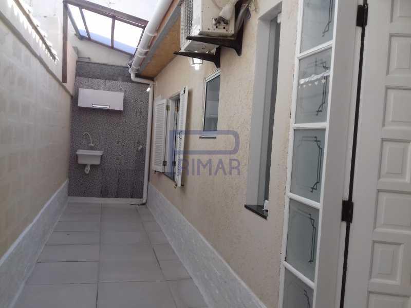 16 - Casa Para Alugar - Engenho de Dentro - Rio de Janeiro - RJ - MECA20013 - 17