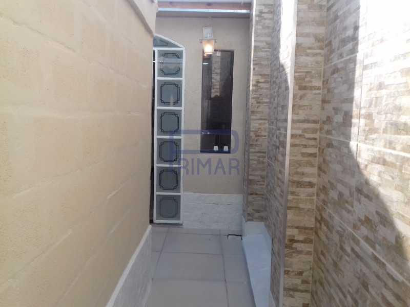 17 - Casa Para Alugar - Engenho de Dentro - Rio de Janeiro - RJ - MECA20013 - 18