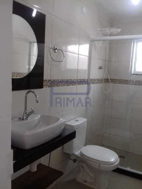 18 - Casa Para Alugar - Engenho de Dentro - Rio de Janeiro - RJ - MECA20013 - 19