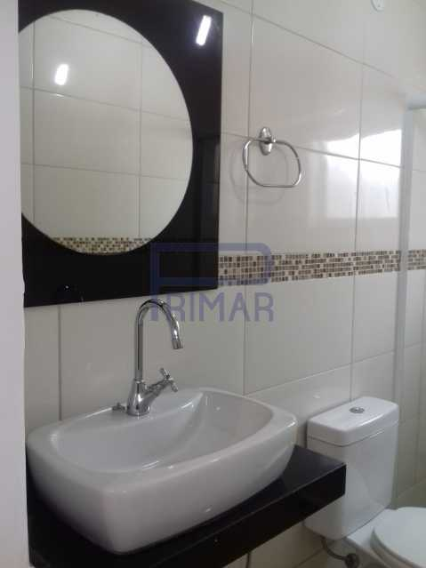 19 - Casa Para Alugar - Engenho de Dentro - Rio de Janeiro - RJ - MECA20013 - 20