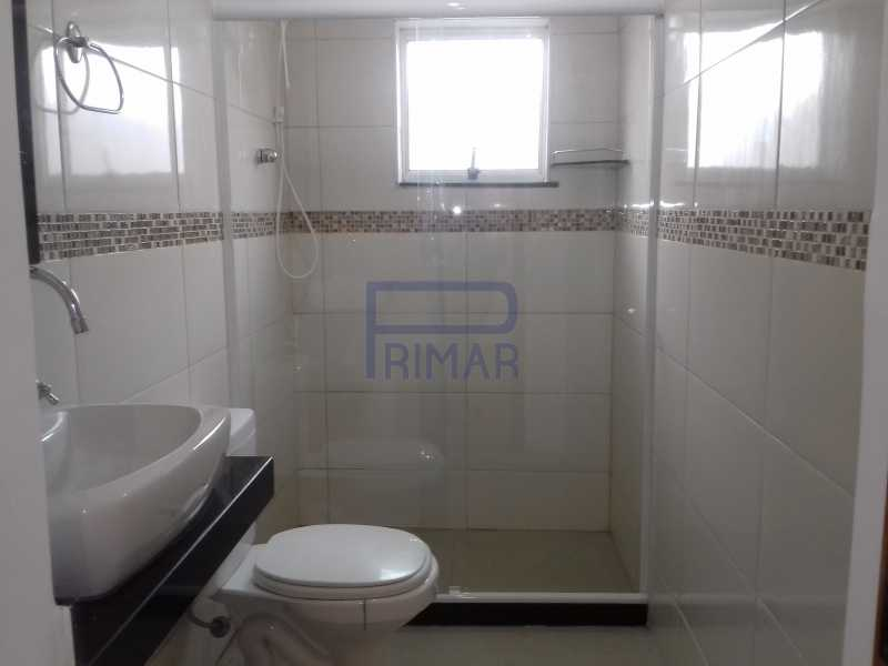 20 - Casa Para Alugar - Engenho de Dentro - Rio de Janeiro - RJ - MECA20013 - 21