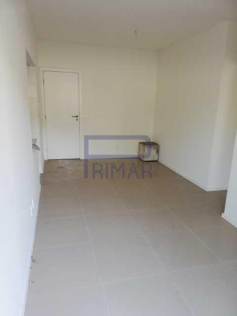 2 - Apartamento À Venda - Curicica - Rio de Janeiro - RJ - MEAP30045 - 3