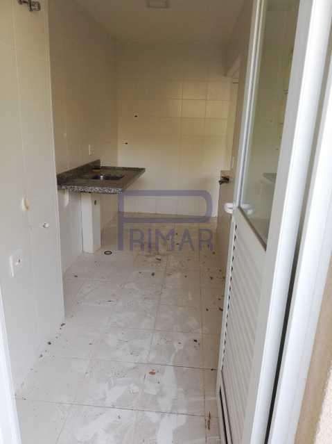 3 - Apartamento À Venda - Curicica - Rio de Janeiro - RJ - MEAP30045 - 4