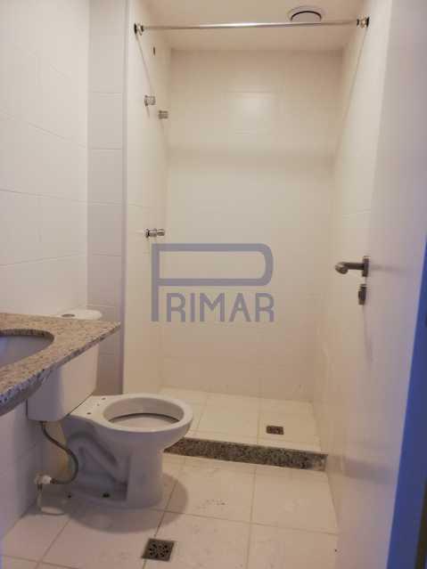 10 - Apartamento À Venda - Curicica - Rio de Janeiro - RJ - MEAP30045 - 12