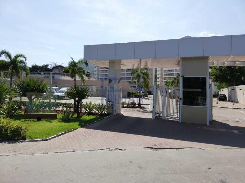 12 - Apartamento Estrada dos Bandeirantes,Curicica, Jacarepaguá,Rio de Janeiro, RJ À Venda, 2 Quartos, 68m² - MEAP30045 - 20