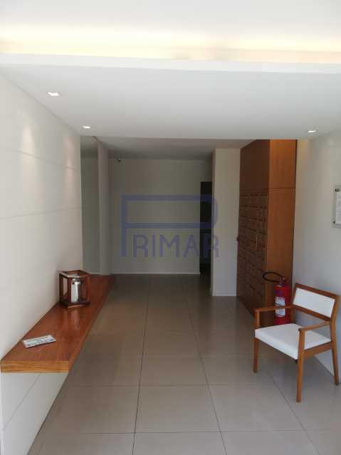 13 - Apartamento Estrada dos Bandeirantes,Curicica, Jacarepaguá,Rio de Janeiro, RJ À Venda, 2 Quartos, 68m² - MEAP30045 - 21