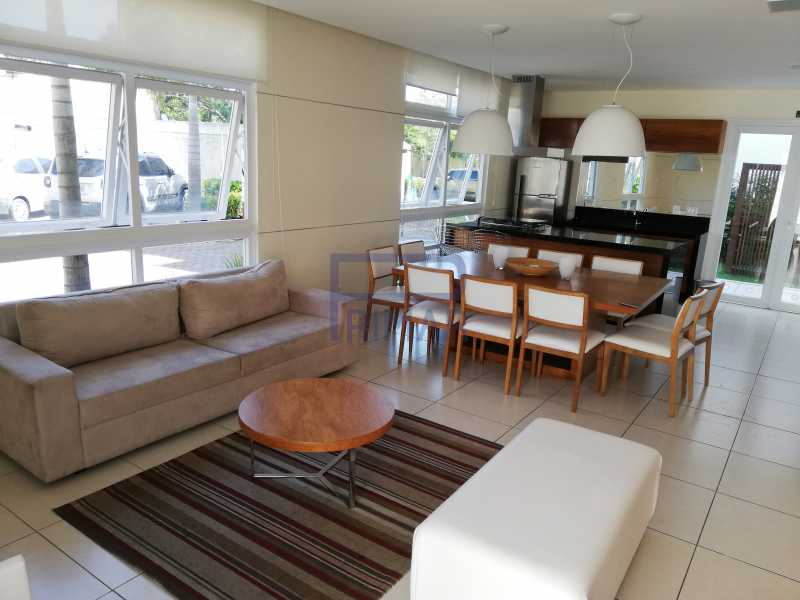 22 - Apartamento Estrada dos Bandeirantes,Curicica, Jacarepaguá,Rio de Janeiro, RJ À Venda, 2 Quartos, 68m² - MEAP30045 - 4