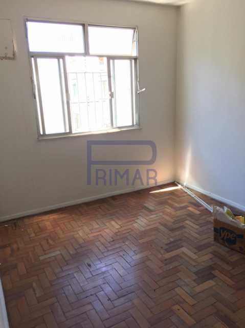 1 - Apartamento À Venda - Cachambi - Rio de Janeiro - RJ - MEAP20043 - 1
