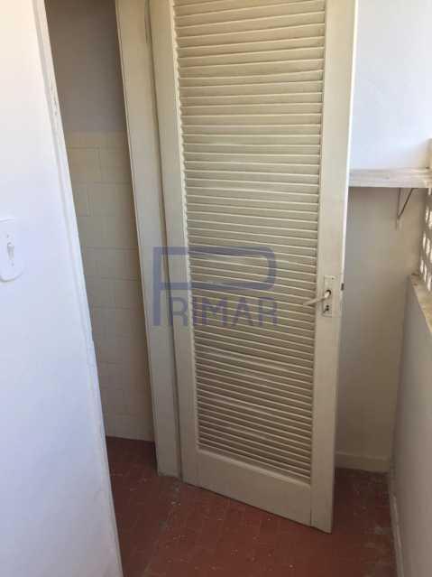 11 - Apartamento À Venda - Cachambi - Rio de Janeiro - RJ - MEAP20043 - 12