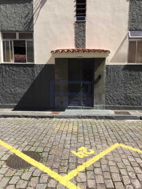 18 - Apartamento À Venda - Cachambi - Rio de Janeiro - RJ - MEAP20043 - 19