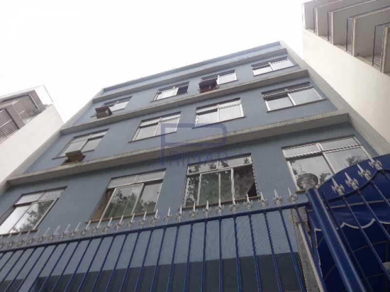 1 - Apartamento Para Alugar - Méier - Rio de Janeiro - RJ - MEAP20046 - 1