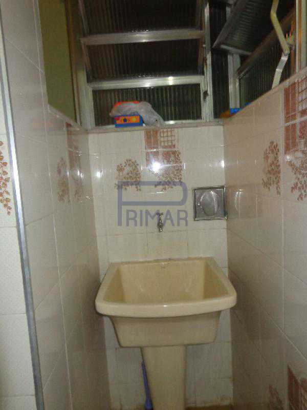 10 - Apartamento Para Alugar - Méier - Rio de Janeiro - RJ - MEAP20046 - 11