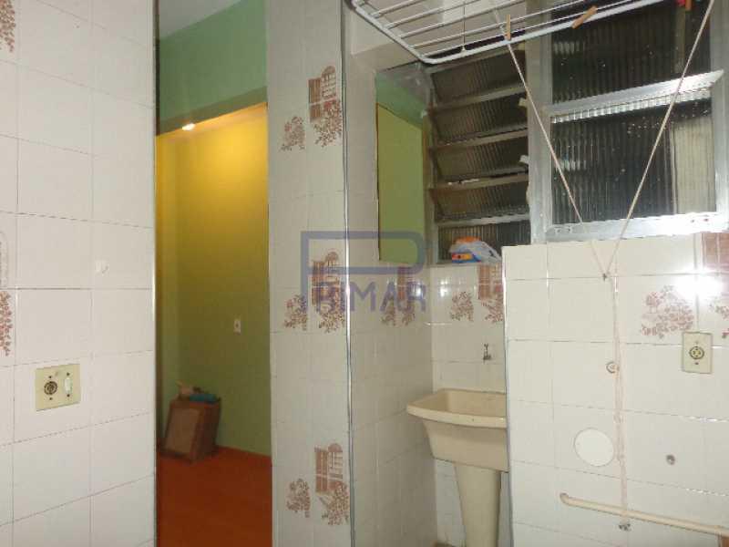11 - Apartamento Para Alugar - Méier - Rio de Janeiro - RJ - MEAP20046 - 12