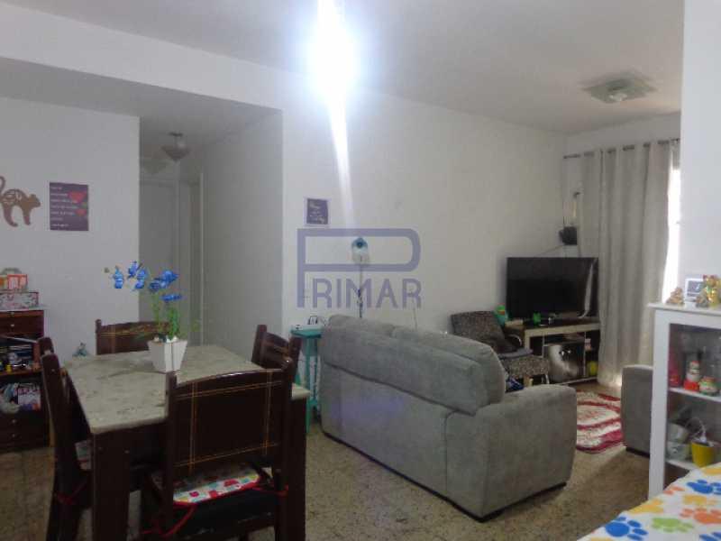 1 - Apartamento À Venda - Cachambi - Rio de Janeiro - RJ - MEAP20174 - 1