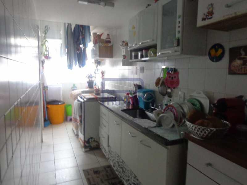 7 - Apartamento à venda Rua Monte Pascoal,Cachambi, Méier e Adjacências,Rio de Janeiro - R$ 360.000 - MEAP20174 - 12