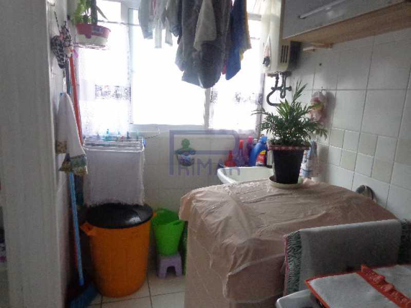 10 - Apartamento À Venda - Cachambi - Rio de Janeiro - RJ - MEAP20174 - 11