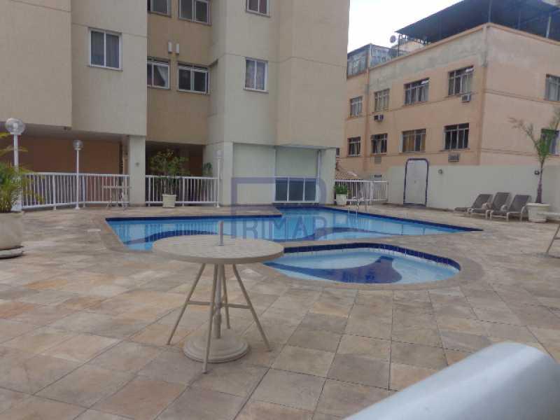 13 - Apartamento à venda Rua Monte Pascoal,Cachambi, Méier e Adjacências,Rio de Janeiro - R$ 360.000 - MEAP20174 - 1