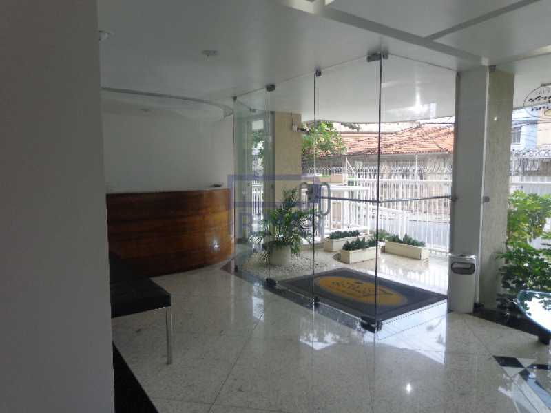 15 - Apartamento à venda Rua Monte Pascoal,Cachambi, Méier e Adjacências,Rio de Janeiro - R$ 360.000 - MEAP20174 - 4