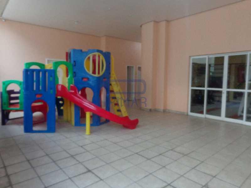 16 - Apartamento à venda Rua Monte Pascoal,Cachambi, Méier e Adjacências,Rio de Janeiro - R$ 360.000 - MEAP20174 - 19
