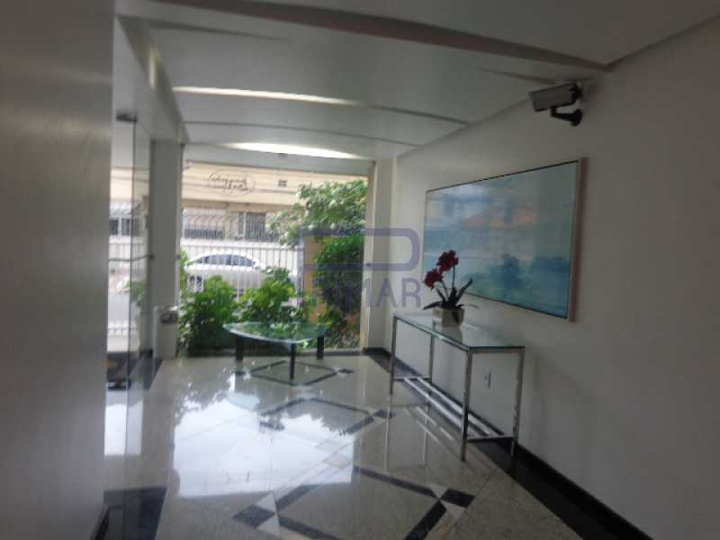 17 - Apartamento à venda Rua Monte Pascoal,Cachambi, Méier e Adjacências,Rio de Janeiro - R$ 360.000 - MEAP20174 - 3