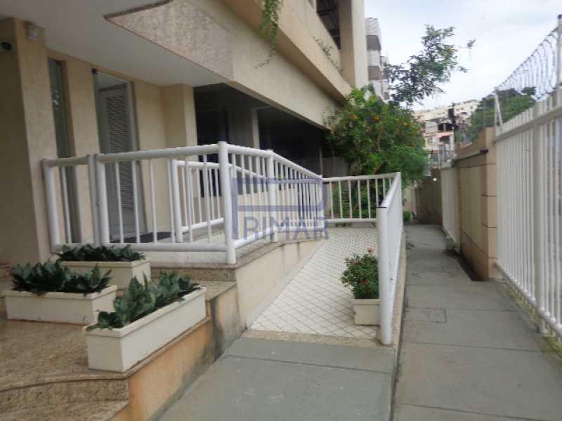 18 - Apartamento à venda Rua Monte Pascoal,Cachambi, Méier e Adjacências,Rio de Janeiro - R$ 360.000 - MEAP20174 - 5