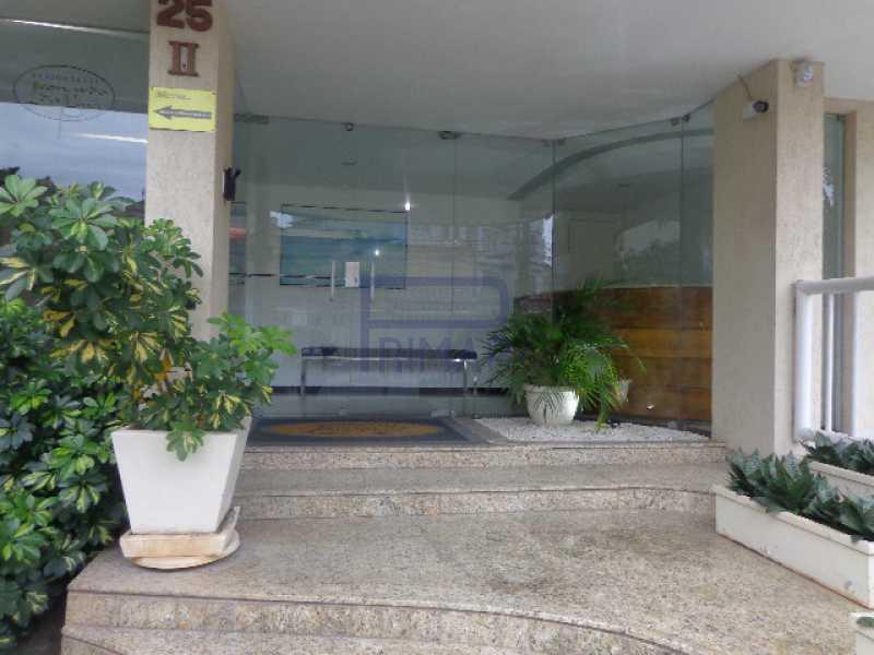 19 - Apartamento à venda Rua Monte Pascoal,Cachambi, Méier e Adjacências,Rio de Janeiro - R$ 360.000 - MEAP20174 - 20